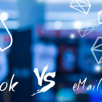 Facebook Page vs. eMail Marketing